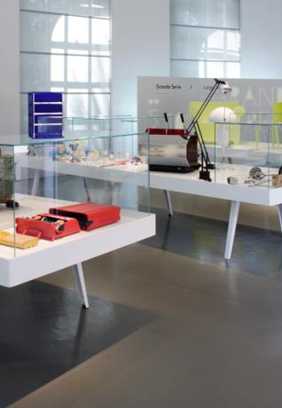 Design museums - Triennale Design Museum