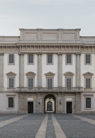 Palazzo Reale - Photo by Lorenzo Pennati