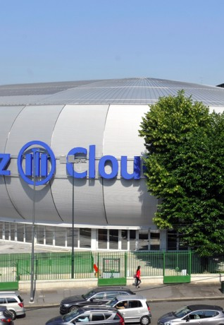 ALLIANZ CLOUD EX PALALIDO
