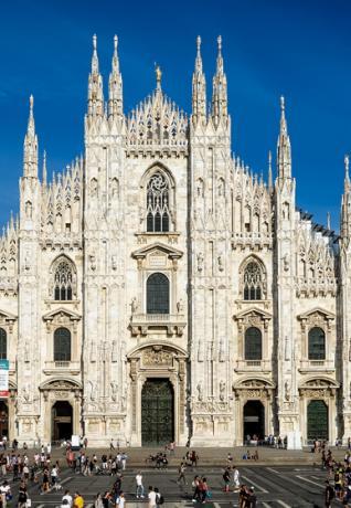 Galleria Vittorio Emanuele Ii Yesmilano