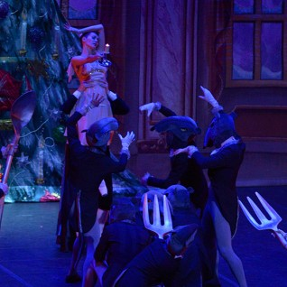 """The Nutcracker"" - Moscow Ballet"