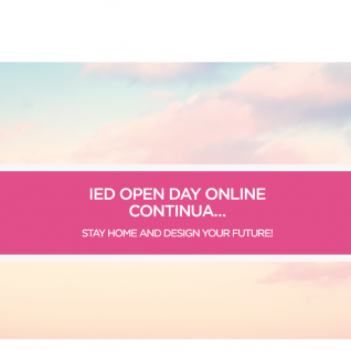 Open Day @ Ied