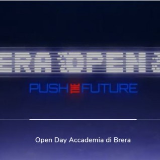 Brera Open Way banner