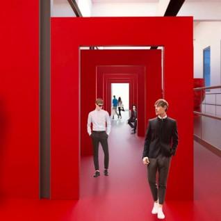 Centro Mobili Design Caravaggio.Salone Del Mobile Milano Design E Arte Eventi Da Non Perdere