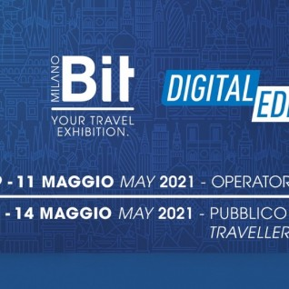 The Future of Travel è un evento di Bit Milano - La Borsa internazionale del Turismo 2021