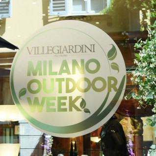Milano Outdoor Week