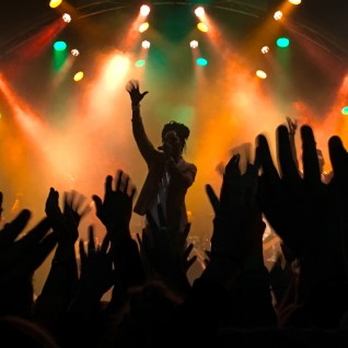Autumn in music