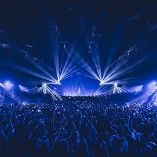 Social Music City: Amelie Lens