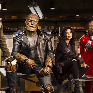 Doom Patrol - Serie TV