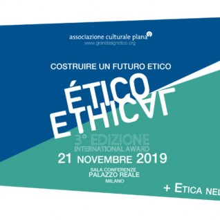 Etico/Ethical Award 2017/2019