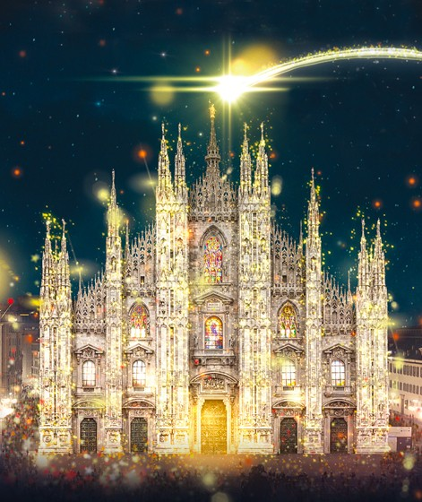 Milano Super Christmas 2019