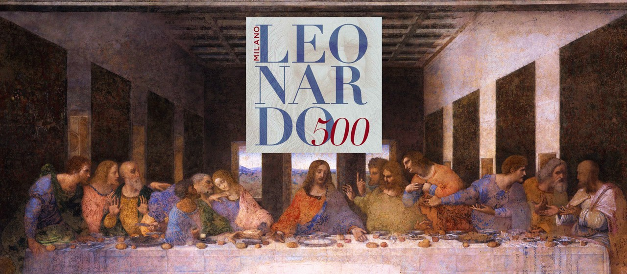 Leonardo da Vinci's Last Supper